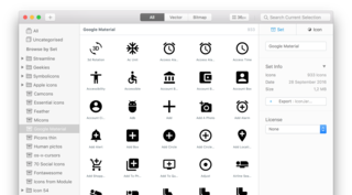IconJar is an Incredible App to Manage Your Icons - Photo 1 of 4 -