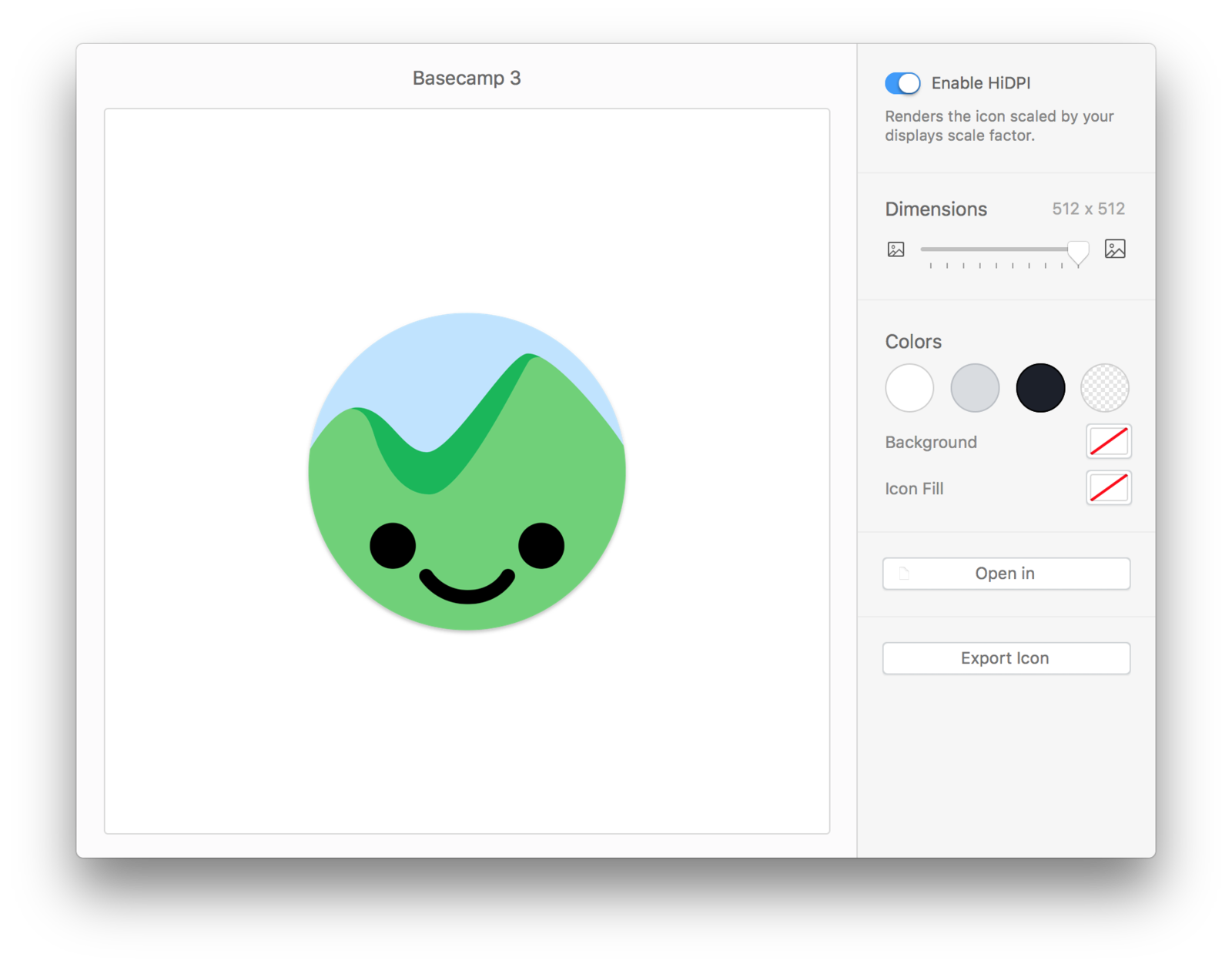 Photo 4 of 5 in IconJar is an Incredible App to Manage Your Icons