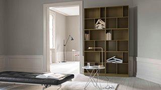 Denmark's Montana Takes a Modern Approach to Household Storage