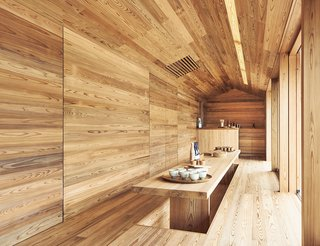 The Community-Run Cedar House by Airbnb and Go Hasegawa Welcomes Guests in Rural Japan