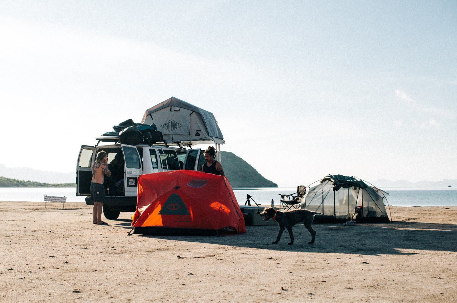 Photo 9 of 9 in Make the Most Out of Summer With These 9 Spectacular Tents