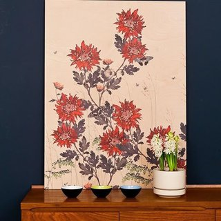Inspiring flowers for your next interior - Photo 3 of 7 -