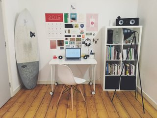 4 interior storage hacks for your home office - Photo 1 of 4 -