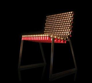 Superb seating, divine design - Photo 1 of 5 -