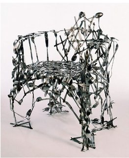 Superb seating, divine design - Photo 2 of 5 -