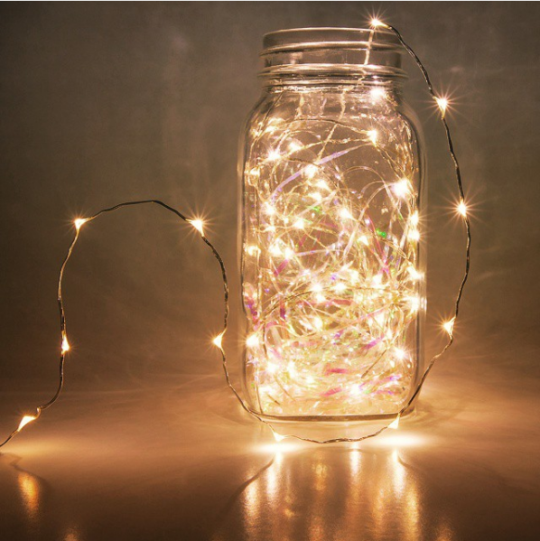 Photo 5 of 7 in 5 ideas to light up your festive season