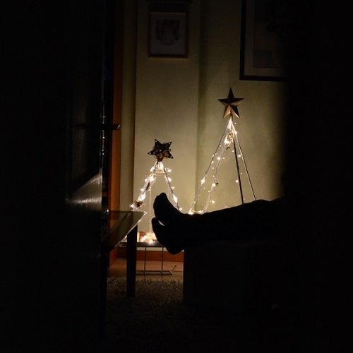 Photo 7 of 7 in 5 ideas to light up your festive season