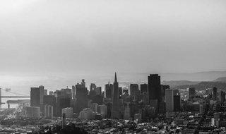 The City That Motivates Me