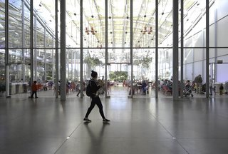 The Vision of Renzo Piano - Photo 6 of 6 -