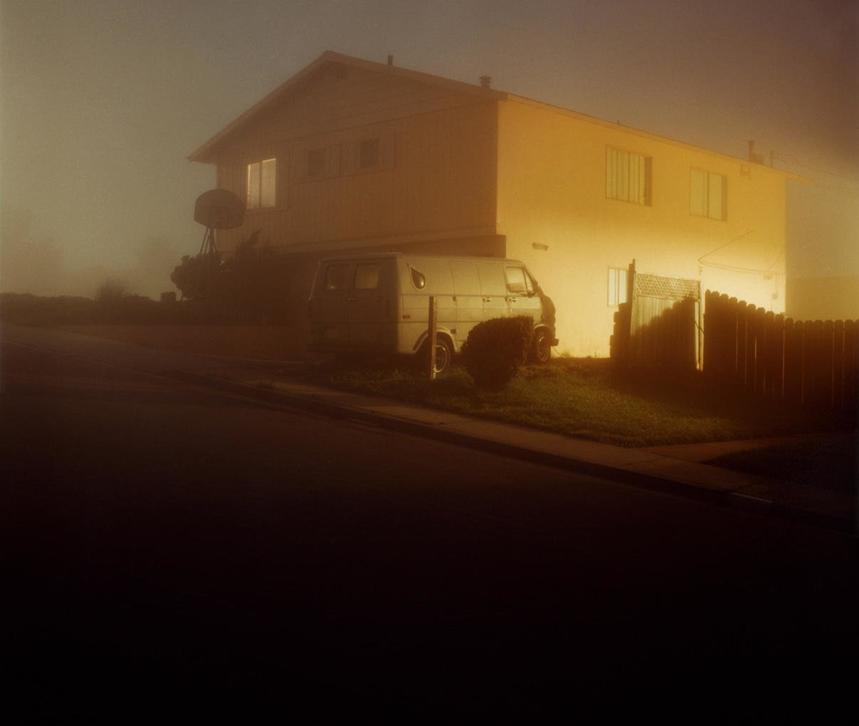 Photo 3 of 6 in A Visit With Todd Hido