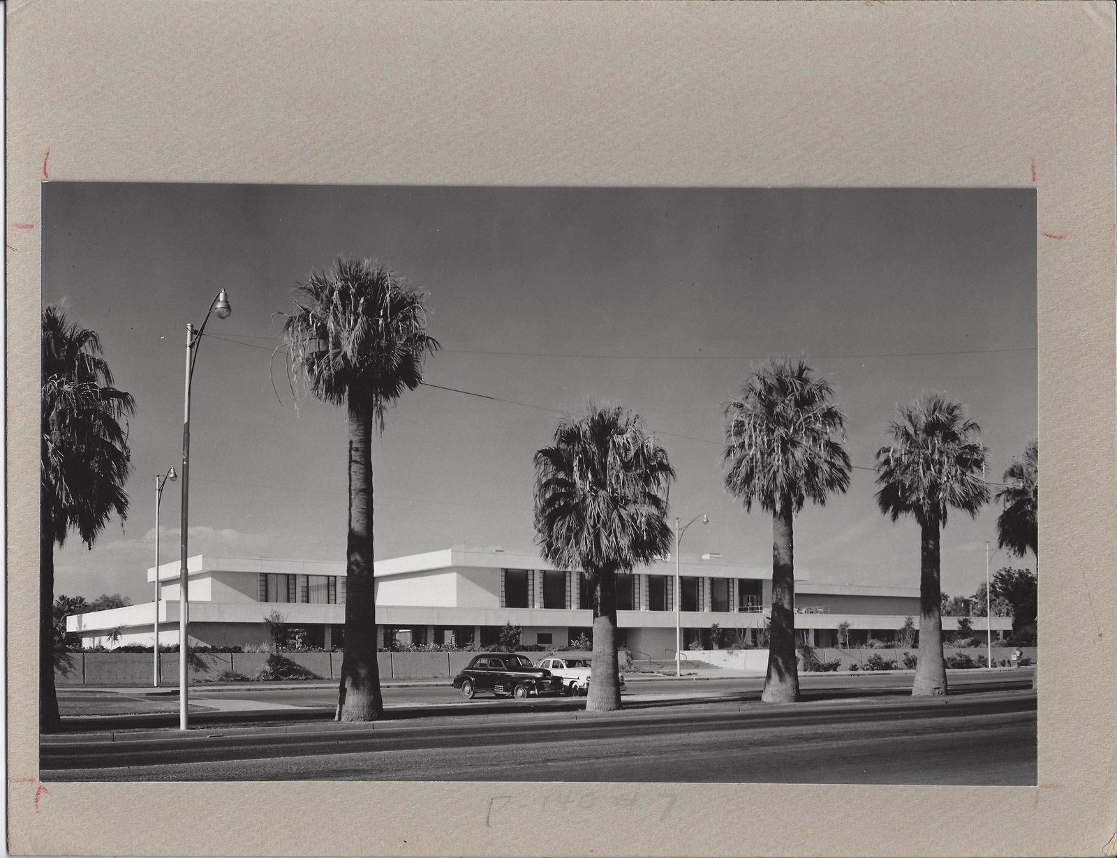 Photo 4 of 6 in Phoenix Civic Center