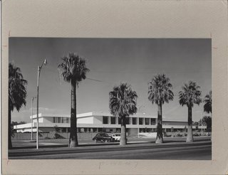Phoenix Civic Center - Photo 3 of 5 -