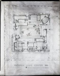 Phoenix Civic Center - Photo 4 of 5 -