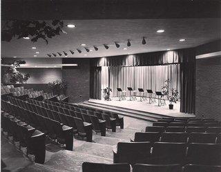 Northeast Intermediate School, Midland, Michigan by Alden B. Dow - Photo 5 of 5 -
