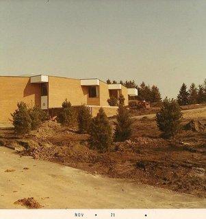 The Midland Macromolecular Institute by Alden B. Dow - Photo 2 of 5 -