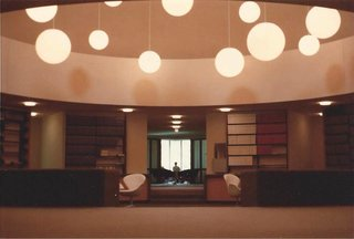 The Midland Macromolecular Institute by Alden B. Dow - Photo 4 of 5 -