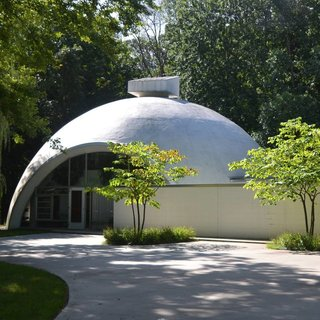 Mid-Century Modern Midland presents: The Latest & Greatest in Michigan Architecture