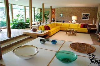 Mid-Century Modern in Disguise