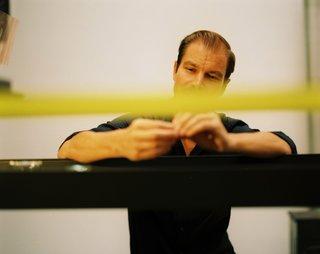 Interview: Stefan Diez - Photo 3 of 11 -