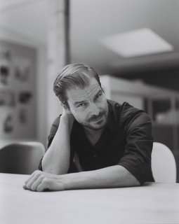 Interview: Stefan Diez - Photo 6 of 11 -