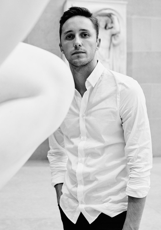 Photo 4 of 6 in Interview: Hugo Hoppmann