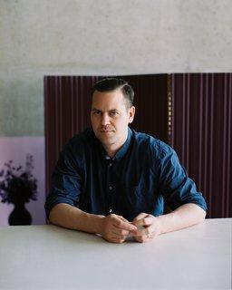 Interview: Andreas Bozarth Fornell