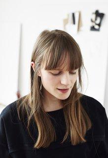Interview: Nadine Goepfert - Photo 1 of 9 -