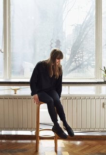 Interview: Nadine Goepfert - Photo 3 of 9 -