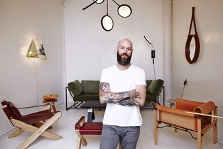 Interview: Jamie Gray - Photo 2 of 7 -