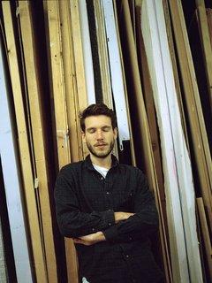 Interview: Robert Storey - Photo 5 of 5 -