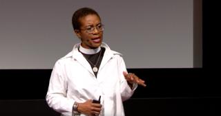 Stephanie Spellers: The Revolutionary Art of Listening
