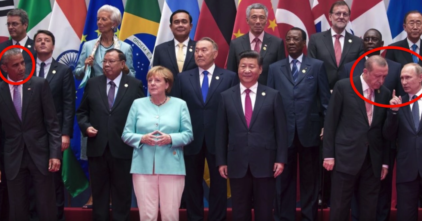 Photo 1 of 1 in Ian Bremmer: There are no more global superpowers. What happens next?