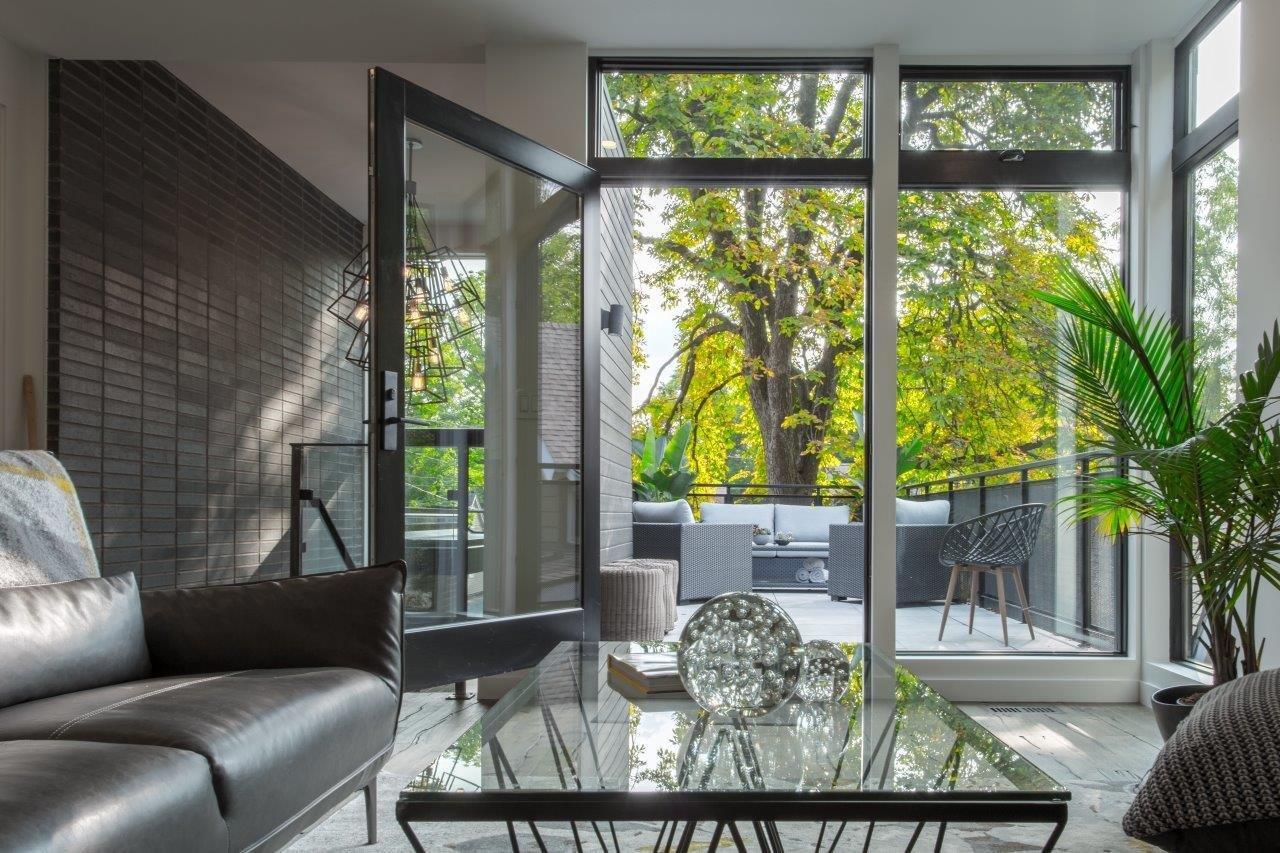 Bedroom  Modern Architectural Design