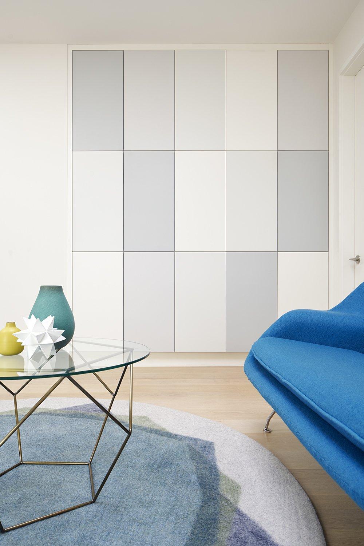 Living Room  Randall Street by YAMAMAR Design