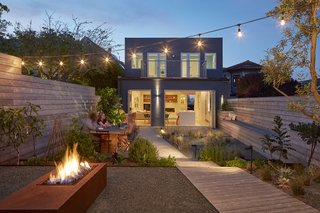 Dwell Community's Top 20 Homes of 2017 - Photo 1 of 20 - Architect: YAMAMAR Design, Location: San Francisco, California