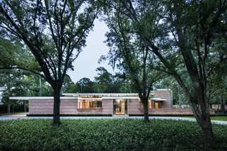 Oak Lane Residence