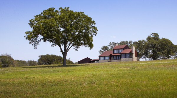 Seward Residence
