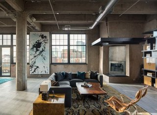 8 Examples That Show How Loft Living Goes Beyond Just NYC - Photo 8 of 8 -