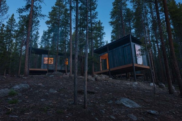 The Biggest Little Cabins - Photo 3 of 5 -