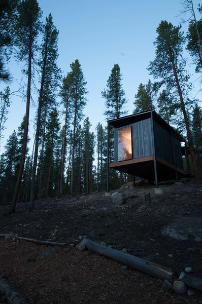 The Biggest Little Cabins - Photo 1 of 5 -
