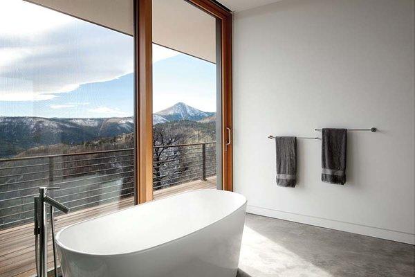 Bathroom ideas from Higher Ground