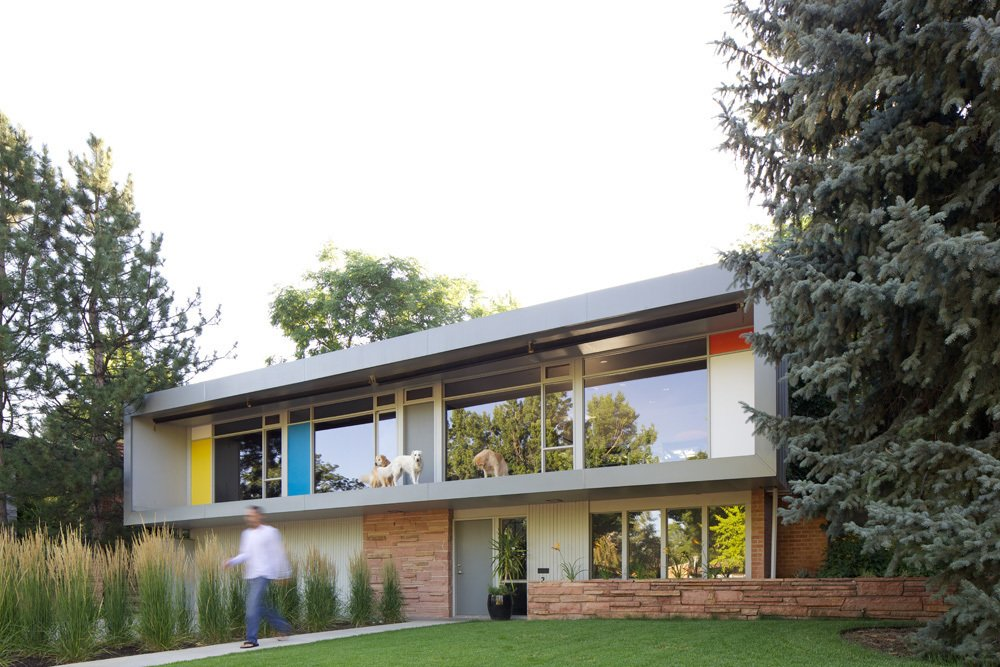 Photo 2 of 10 in Now Open: A Mid-Century Modern Gem Steps Into the 21st Century