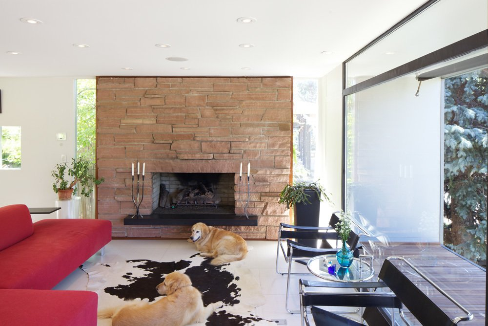Photo 6 of 10 in Now Open: A Mid-Century Modern Gem Steps Into the 21st Century