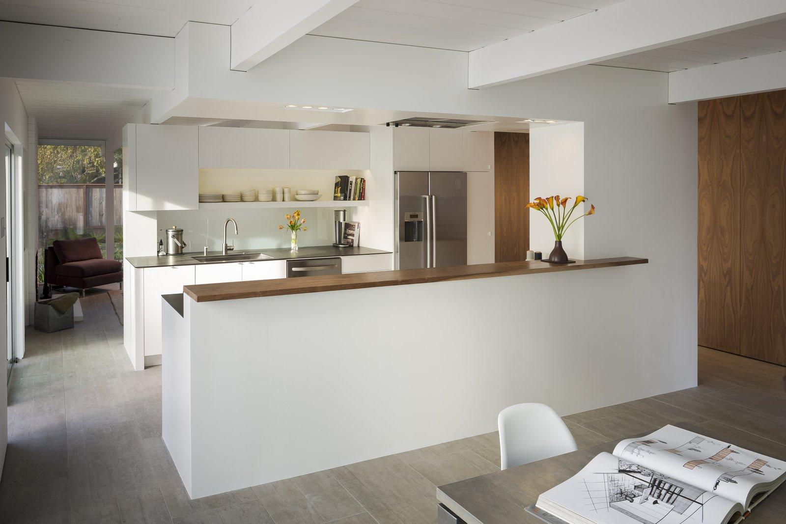 Marinwood Eichler by building Lab