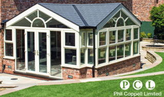 Replacing Your Conservatory Roof in 2017
