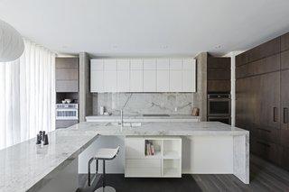 Design Architect: Reza Aliabadi, Location: Toronto, Ontario, Canada