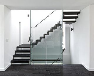 9 Best Modern Staircase Designs - Photo 5 of 9 -