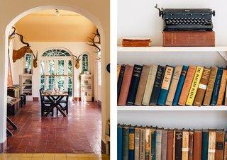 Hemingway's Cuban Hideaway - Photo 1 of 7 -