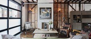 Williamsburg's Western-style Lodge Unites Traveling Creatives