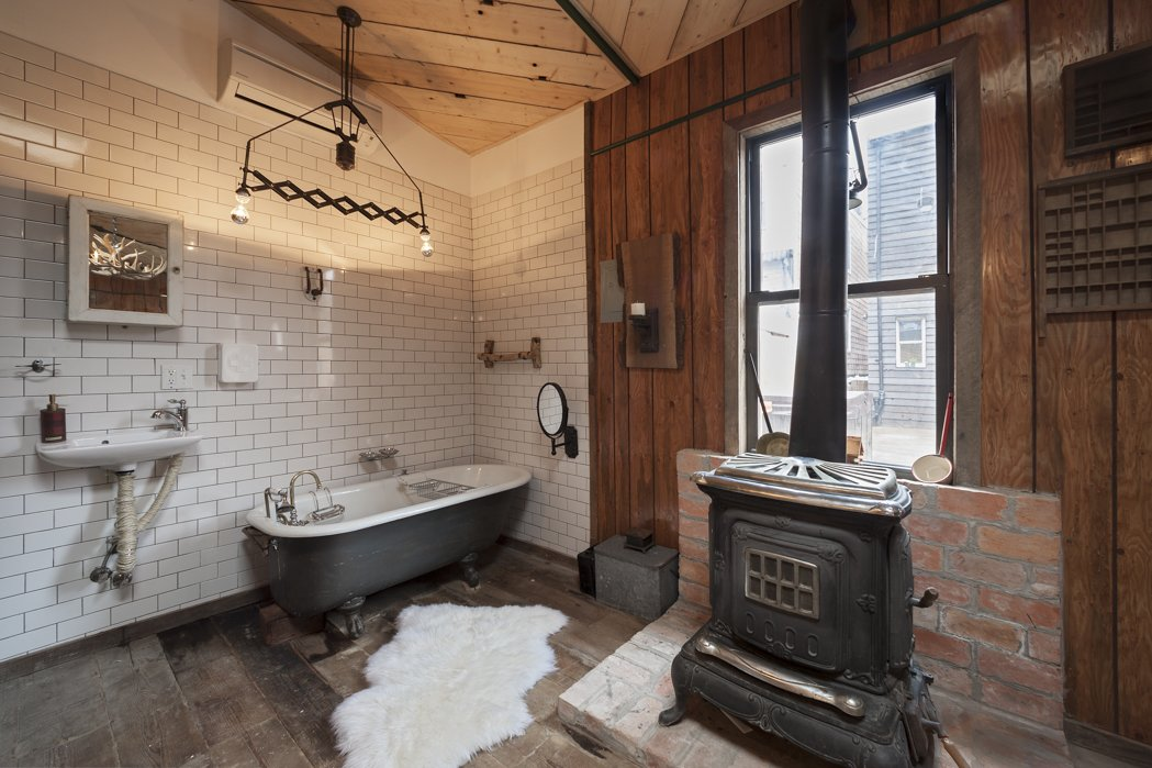 Photo 5 of 8 in Williamsburg's Western-style Lodge Unites Traveling Creatives